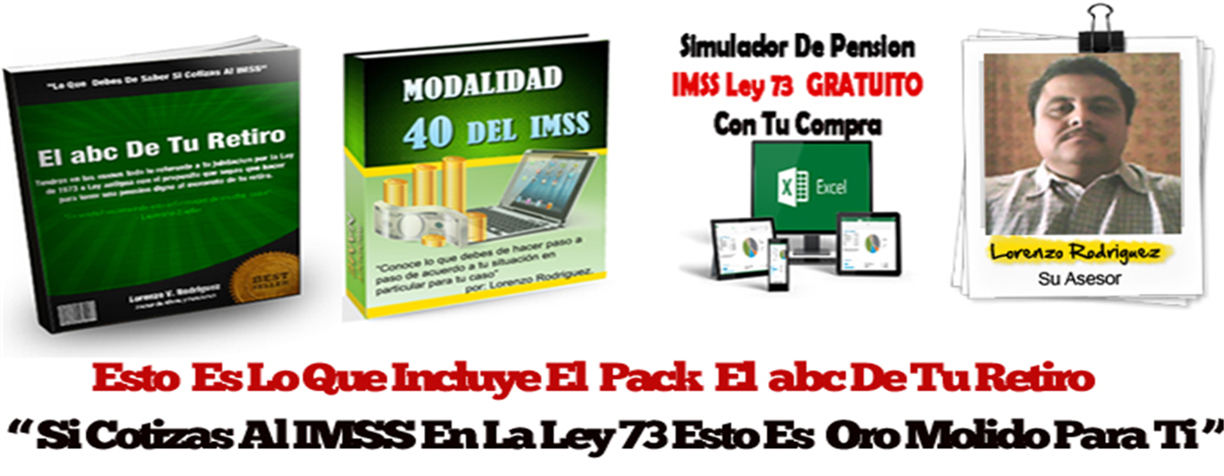 - cabecera aforebnner - We Offer Modalidad 40 Imss Pdf in Campeche and The Surrounding Area