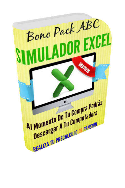 - simulador de pensión - We Offer Modalidad 40 in Chihuahua and The Surrounding Area