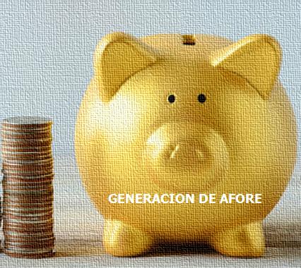 Primera Generación De Pensionados Por Ley 97