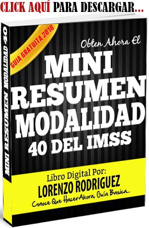 - DE DESCARGA - Reporte Pensiones IMSS Ley 73